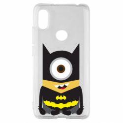 Чохол для Xiaomi Redmi S2 Minion Batman