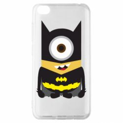 Чохол для Xiaomi Redmi Go Minion Batman