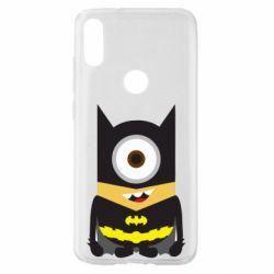 Чохол для Xiaomi Mi Play Minion Batman