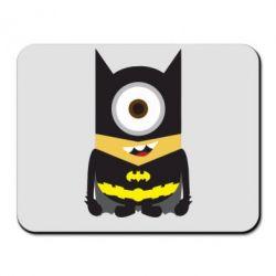 Коврик для мыши Minion Batman - FatLine