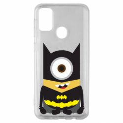 Чохол для Samsung M30s Minion Batman