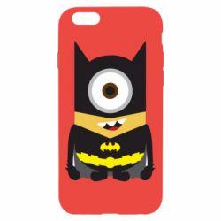 Чохол для iPhone 6/6S Minion Batman
