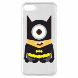 Чохол для iPhone 7 Minion Batman