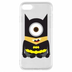 Чохол для iPhone 8 Minion Batman