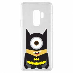 Чохол для Samsung S9+ Minion Batman