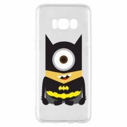 Чохол для Samsung S8 Minion Batman