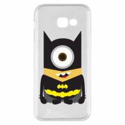 Чохол для Samsung A5 2017 Minion Batman