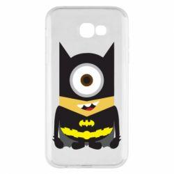 Чохол для Samsung A7 2017 Minion Batman