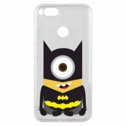 Чохол для Xiaomi Mi A1 Minion Batman