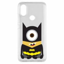 Чохол для Xiaomi Mi A2 Minion Batman