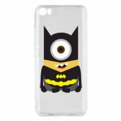 Чохол для Xiaomi Mi5/Mi5 Pro Minion Batman