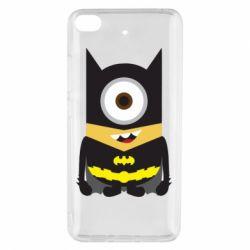 Чохол для Xiaomi Mi 5s Minion Batman