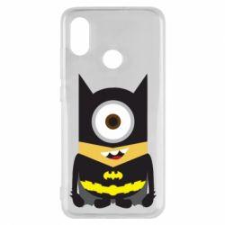 Чохол для Xiaomi Mi8 Minion Batman