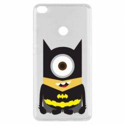 Чохол для Xiaomi Mi Max 2 Minion Batman