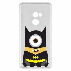 Чохол для Xiaomi Mi Mix 2 Minion Batman