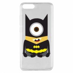 Чохол для Xiaomi Mi Note 3 Minion Batman