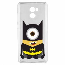 Чохол для Xiaomi Redmi 4 Minion Batman