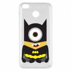 Чохол для Xiaomi Redmi 4x Minion Batman