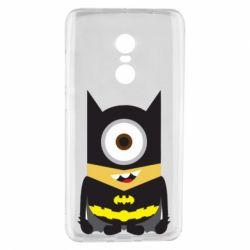 Чохол для Xiaomi Redmi Note 4 Minion Batman