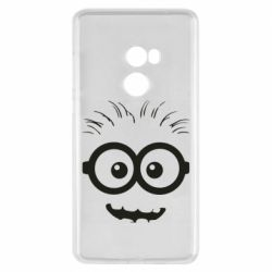 Чехол для Xiaomi Mi Mix 2 Minion head