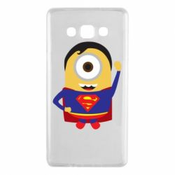 Чохол для Samsung A7 2015 Minion Superman