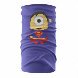 Бандана-труба Minion Superman