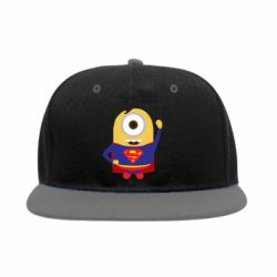 Снепбек Minion Superman