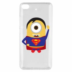 Чохол для Xiaomi Mi 5s Minion Superman