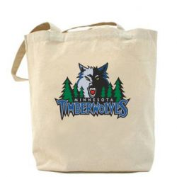 Сумка Minnesota Timberwolves - FatLine