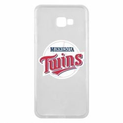 Чохол для Samsung J4 Plus 2018 Minnesota Twins