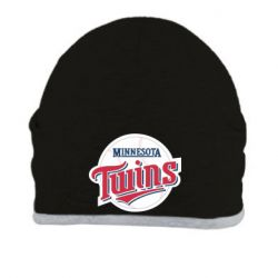 Шапка Minnesota Twins - FatLine