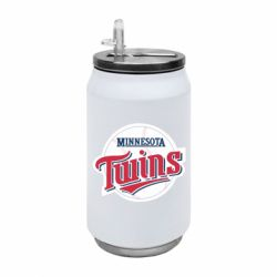 Термобанка 350ml Minnesota Twins