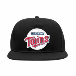 Снепбек Minnesota Twins - FatLine