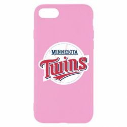 Чохол для iPhone 7 Minnesota Twins