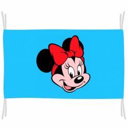 Флаг Минни Маус