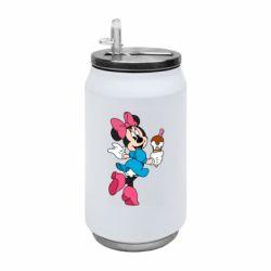 Термобанка 350ml Minnie Mouse and Ice Cream