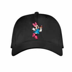 Детская кепка Minnie Mouse and Ice Cream
