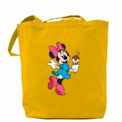 Сумка Minnie Mouse and Ice Cream