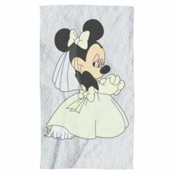 Полотенце Minnie Mouse Bride