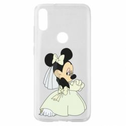 Чехол для Xiaomi Mi Play Minnie Mouse Bride