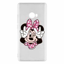 Чехол для Xiaomi Mi Note 2 Minnie Mouse