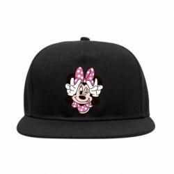 Снепбек Minnie Mouse