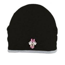 Шапка Minnie Mouse