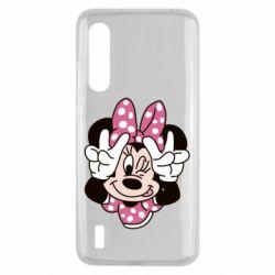 Чехол для Xiaomi Mi9 Lite Minnie Mouse