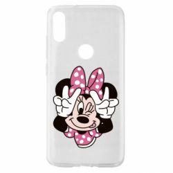 Чехол для Xiaomi Mi Play Minnie Mouse