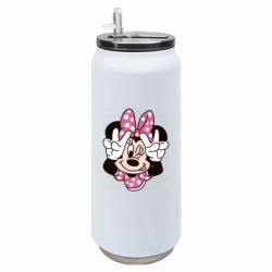 Термобанка 500ml Minnie Mouse