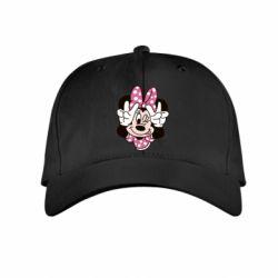 Дитяча кепка Minnie Mouse