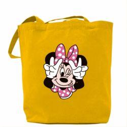 Сумка Minnie Mouse