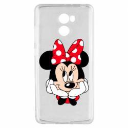 Чехол для Xiaomi Redmi 4 Minnie
