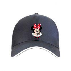 Кепка Minnie
